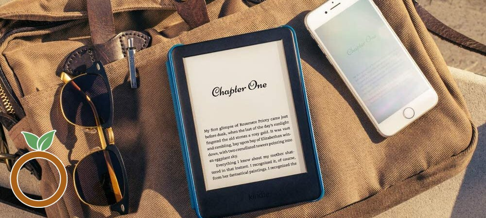 Amazon Kindle E-Reader