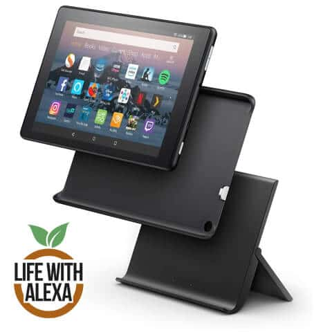 Show Mode Charging Dock for Fire HD 10