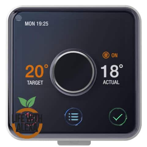Hive Active Heating and Hot Water Thermostat